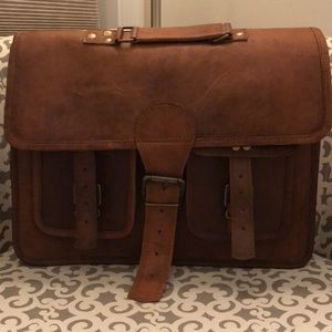 Denali Leather